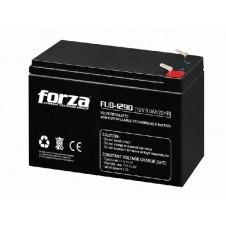 Forza FUB-1290 - Battery - 12V - 9 Ah