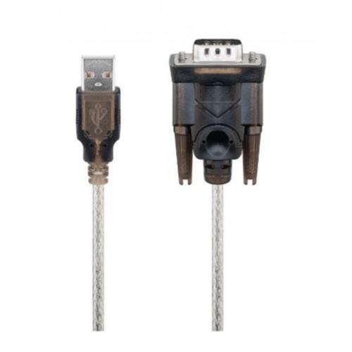 Cable-Conversor USB-serial de 1.80 m