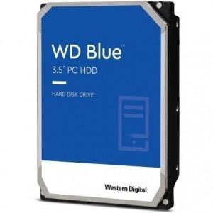 "Disco Duro Western Digital WD Blue PC Desktop Hard Drive 4TB/ 3.5""/ SATA III/ 256MB"