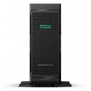 SERVIDOR BASICO HPE PROLIANT ML350 GEN10 3106 1P 16GB-R S100I 4 LFF FUENTE 500W - 877620-421
