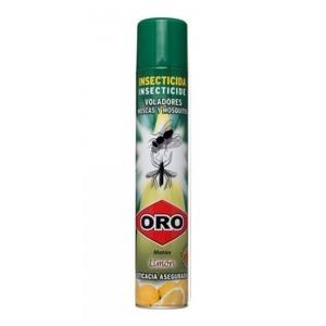Insecticida Oro Limón (1 L)