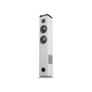 Torre de Sonido Bluetooth Energy Sistem Tower 5 G2 Ivory 65W Blanco