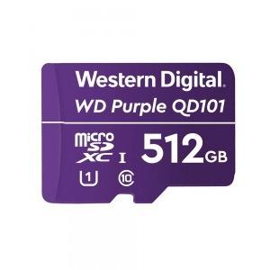 Tarjeta de Memoria SD Western Digital WDD512G1P0C 512GB