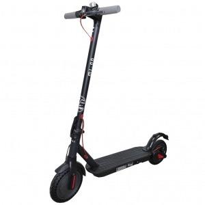 Patinete Eléctrico Es-Way Migo APP 250W/6Ah/ Negro Gran-Scooter