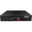 Lenovo - M715q Mini tower - 10VHA00MGI - AMD Ryzen 3 220GE - 4 GB - 1 TB Hard Drive Capacity - Windows 10 Pro - Spanish
