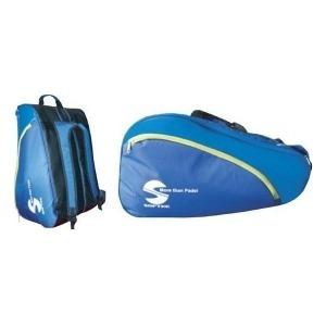 Paletero Softee TEAM 14015 Azul