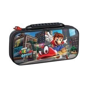 Estuche para Nintendo Switch Ardistel GAME TRAVELER DELUXE NNS58