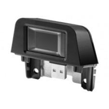 HP RP9 Integrated Finger Print Reader - Lector impresión digital - USB 2.0 - negro HP - para RP9 G1 Retail System 9015, 9018, 9115, 9118