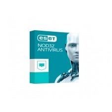 ESET NOD32 Antivirus - Box pack - CD-ROM (DVD-box) - 3 PCs - ENABX-HP1-3PTP ESD TO PRINT