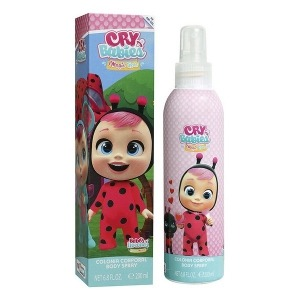 Perfume Infantil Cry Babies Cartoon EDC (200 ml)