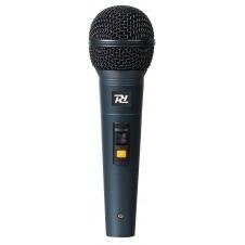 PDM661 Microfono dinamico en caja transporte