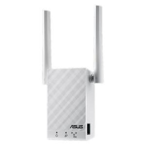 Punto de Acceso Repetidor Asus NSWPAC0328 WIFI LAN 10/100/1000