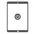 Cambiar Botón Encendido iPad 5
