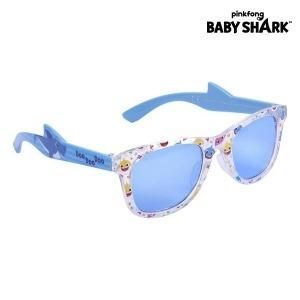 Gafas de Sol Infantiles Baby Shark Azul