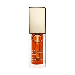 Bálsamo Labial con Color Eclat Minute Clarins 05-Tangerine (7 ml)