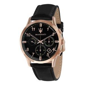 Reloj Hombre Maserati R8871625004 (42 mm)