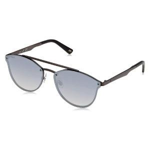 Gafas de Sol Unisex WEB EYEWEAR Gris (ø 59 mm)