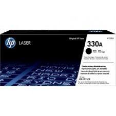 HP - 330A - Toner cartridge - Black - W1330A