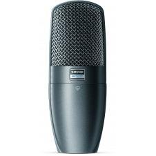 Micrófono de Condensador Supercardiodide