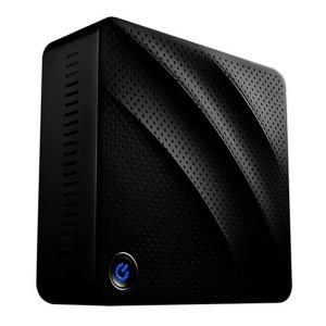 Mini PC MSI Cubi N 8GL-002BEU Negro