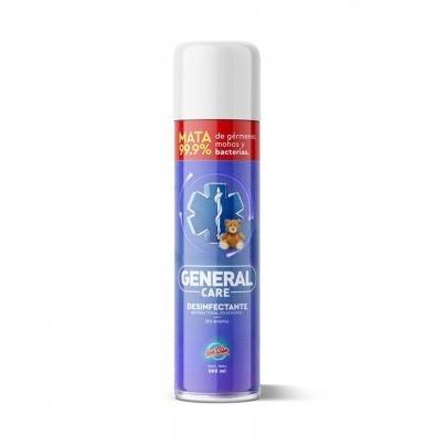 Desinfectante en Spray para Bebés Marca General Care 390ml