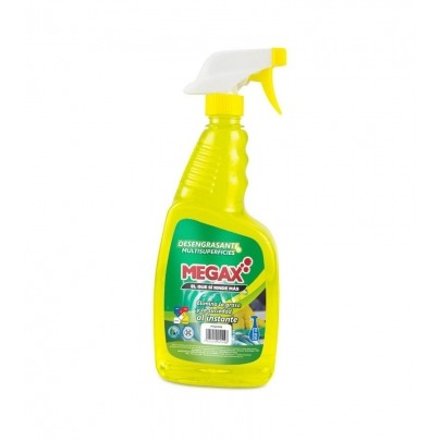 Desengrasante y Limpiador Multiusos Marga Megax de 850 ml
