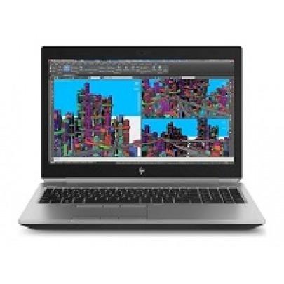 HP ZBook - Notebook - 15