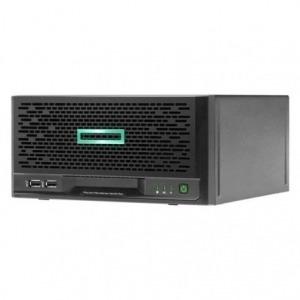 Servidor HPE Proliant Microserver Gen10 Plus Intel Xeon E-2200/ 16GB Ram/ 1TB