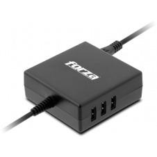 Forza - Power adapter kit - 3 USB Ports 7 Tips