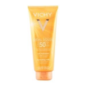 Leche Solar Capital Soleil Vichy Spf 50 (300 ml)