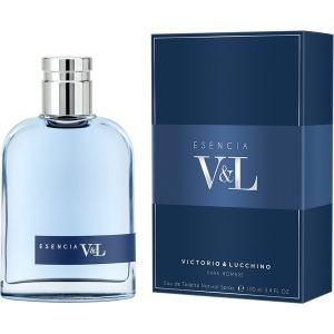 Perfume Hombre Esencia Victorio & Lucchino EDT (100 ml)