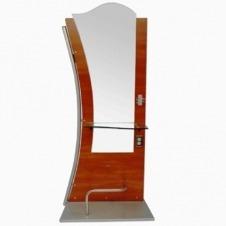 Estaciones de Belleza espejo rectangular MARCA ABM