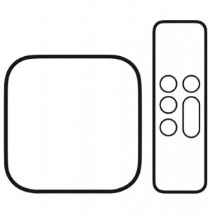 Apple TV HD/ 4K/ 64GB