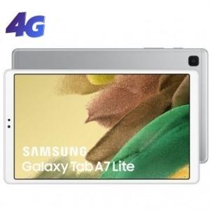 "Tablet Samsung Galaxy Tab A7 Lite 8.7""/ 3GB/ 32GB/ 4G/ Plata"