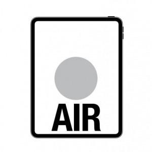 IPAD AIR 10.9 4TH WIFI 64GB PLATA - MYFN2TY/A
