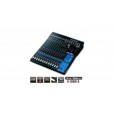 YAMAHA MG 16XU Mezclador 16 Canales USB