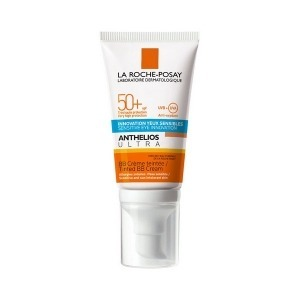 Protector Solar Facial Anthelios Xl La Roche Posay SPF 50 (50 ml)