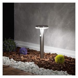 Baliza LED Ledkia Helios A++ (Blanco Cálido 2800K - 3200K) (400 Lm)