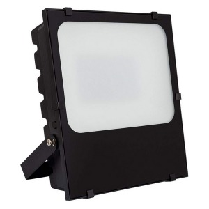 Foco Proyector LED Ledkia HE Frost PRO A++ 200 W 23000 Lm (Blanco Frío 6000K - 6500K)