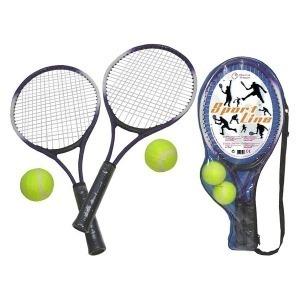 Raqueta de Tenis (4 pcs)