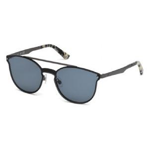 Gafas de Sol Unisex WEB EYEWEAR Azul Gris