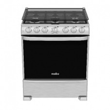 Mabe - Oven - Steel 30in