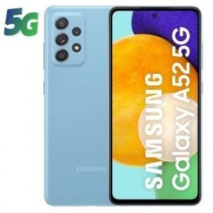 """Samsung Galaxy A52 8GB 256GB/ 6.5""""/ 5G/ Azul"""