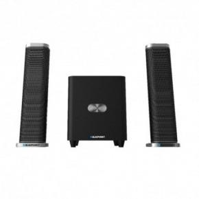 Sistema de sonido 2.1 convertible 60W BlauPunkt