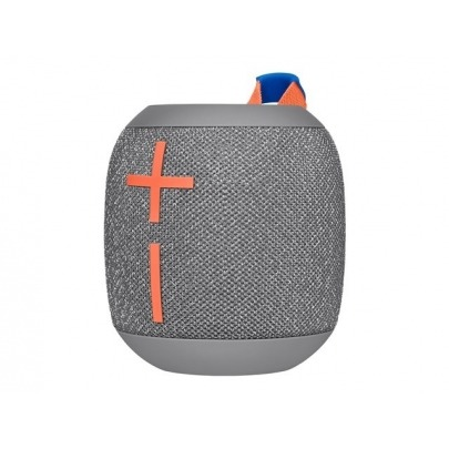 Ultimate Ears WONDERBOOM 2 - Speaker - for portable use - wireless - Bluetooth - crushed ice gray