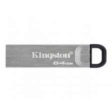Kingston DataTraveler Kyson - Unidad flash USB - 64 GB - USB 3.2 Gen 1