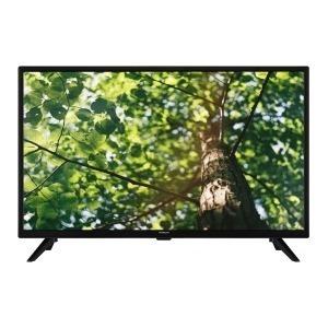 """Smart TV Hitachi 32HAE2250 32"""" HD LED WiFi Negro"""
