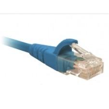 Nexxt Solutions - Patch cable - UTP - RJ-45 - Azul - Cat6 - 30cm