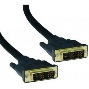 Cable DVI-D (18+1) 3.00m