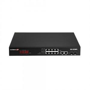 Switch Edimax PRO GS-5210PL Gigabit Ethernet 1000 Base-T